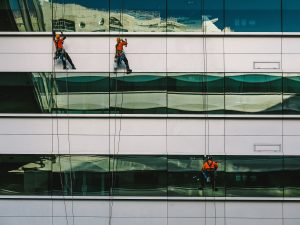 vancouver window cleaning