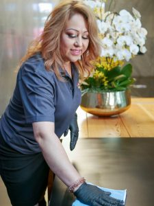 vancouver janitorial services UTCS